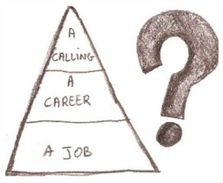 job career calling
