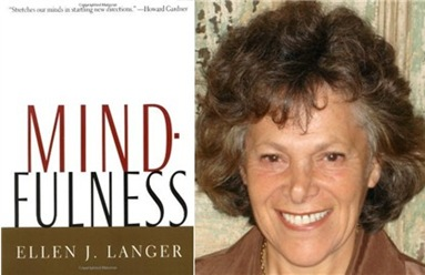Mindfulness Ellen Langer