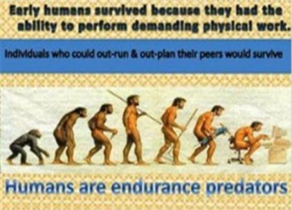 为什么要锻炼?